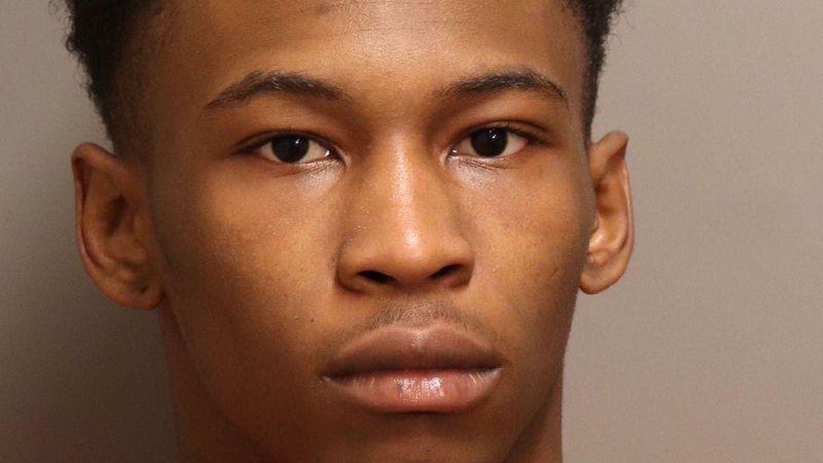 Le' Atre Percival is charged with capital murder in a June homicide.