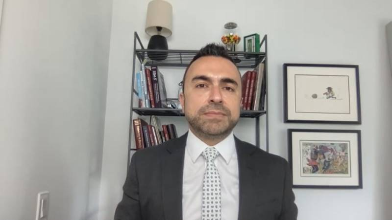 Dr. Bechara Choucair, the White House vaccinations coordinator, will meet with health leaders...