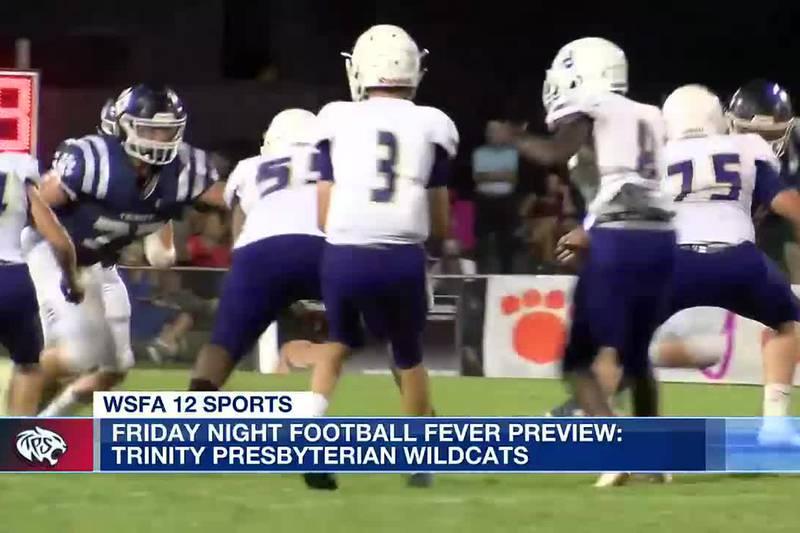 Friday Night Football Fever Preview: Trinity Presbyterian Wildcats