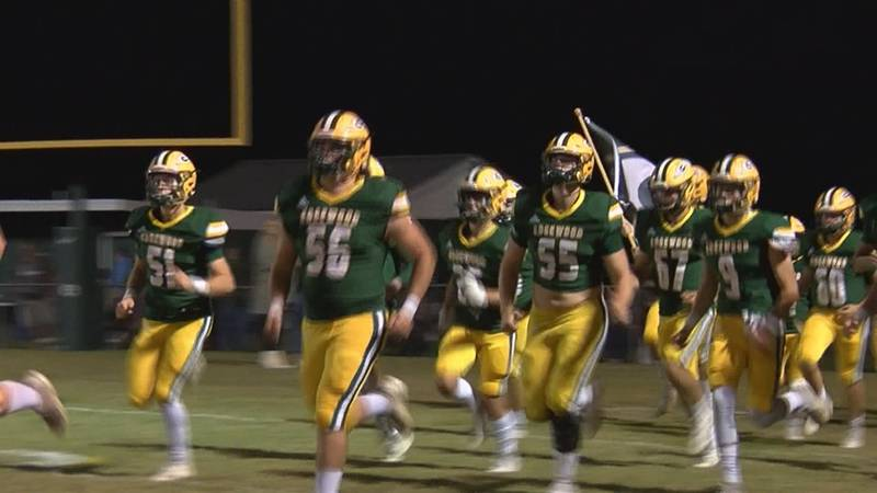 Edgewood Academy wrapped up the 2020 season with a 7-4 record, exiting the playoffs after a...