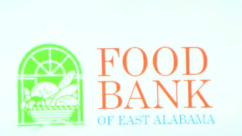 The Food Bank of East Alabama celebrates over 20 years in service
