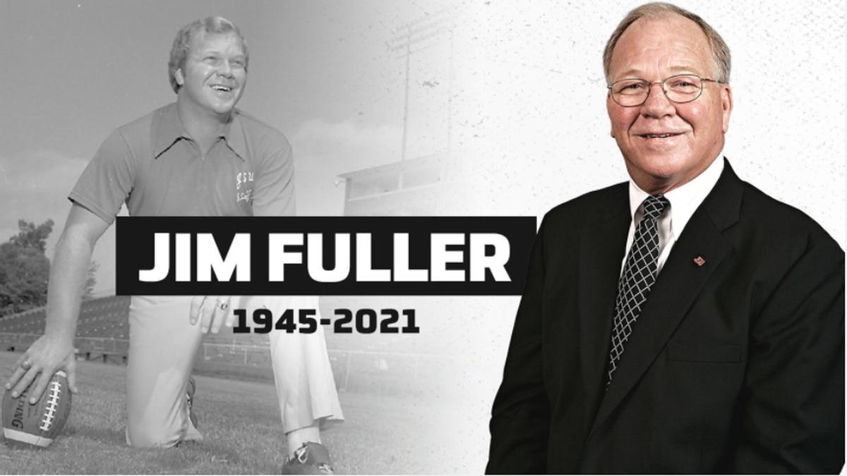 Jim Fuller Passes Away