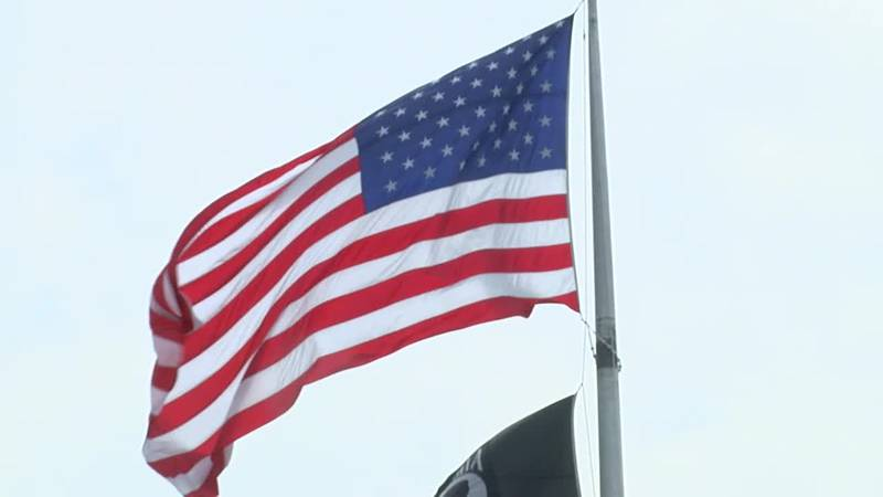 Almost 18% of those who have died by suicide in Alabama are veterans, double the state's...
