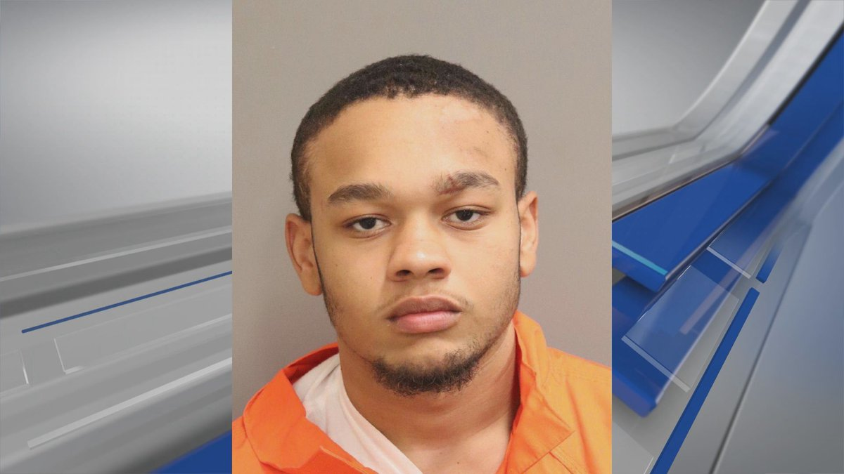 Stefon Moye is charged with murder.