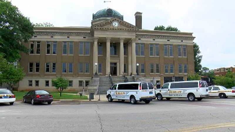A 15-year-old double murder suspect appeared at the Limestone County Courthouse on Sept. 24,...