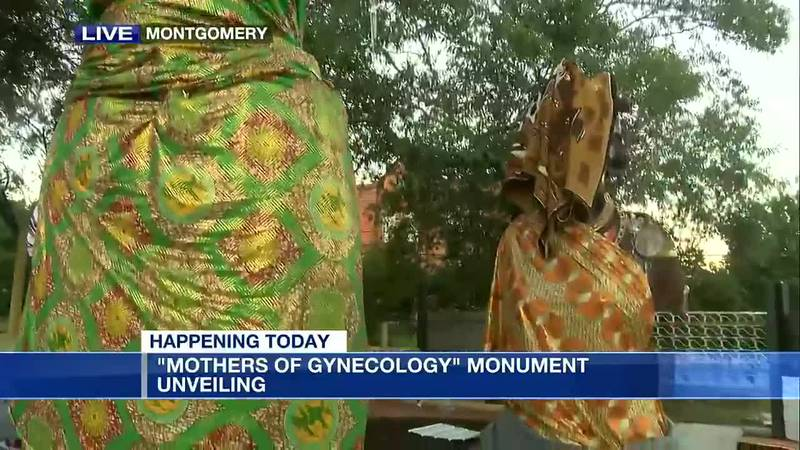 'Mothers of Gynecology' monument to be unveiled Friday