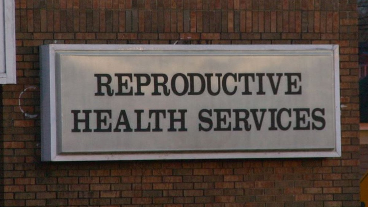 Alabama abortion providers, including Reproductive Health Services in Montgomery, sued to stop...