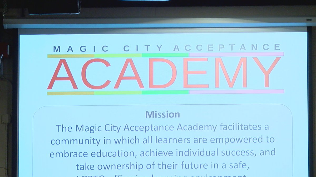 Two more charter schools are hoping to open in Birmingham, but they'll need approval from the...