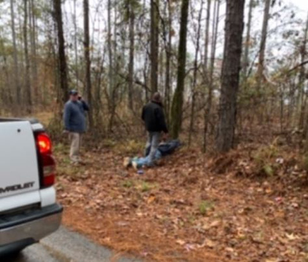 Double murder suspect Ashley Paul Kenney was taken into custody Friday after a manhunt that...