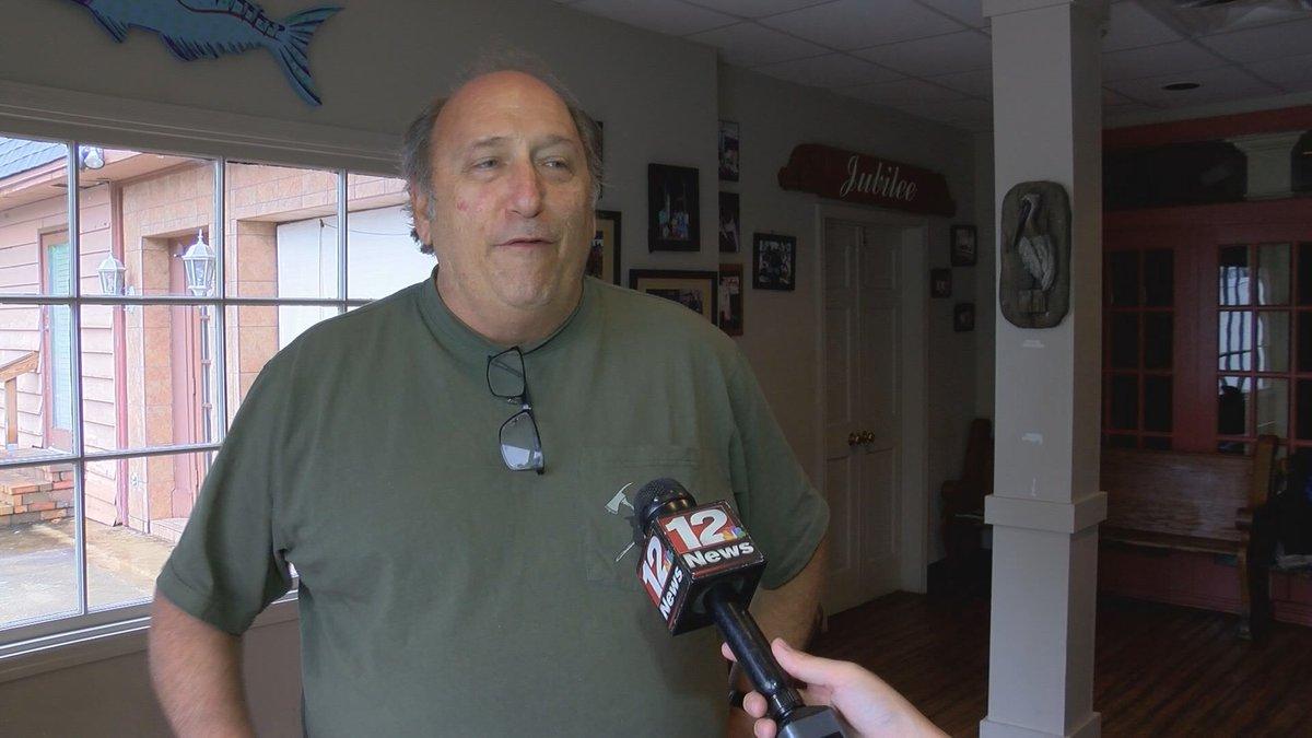 Bud Skinner, owner Jubilee Seafood and Bud's Bar, has died.