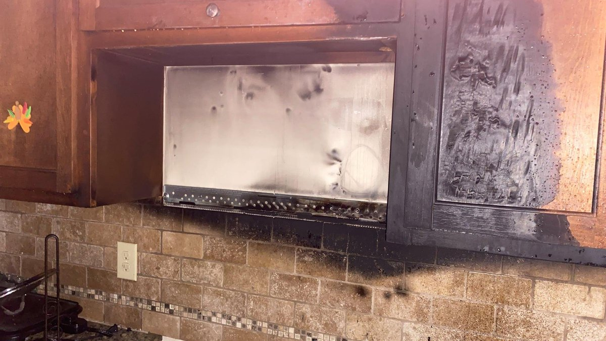 Pike Road firefighters say a fire Sunday could have been much worse if not for the apartment's...