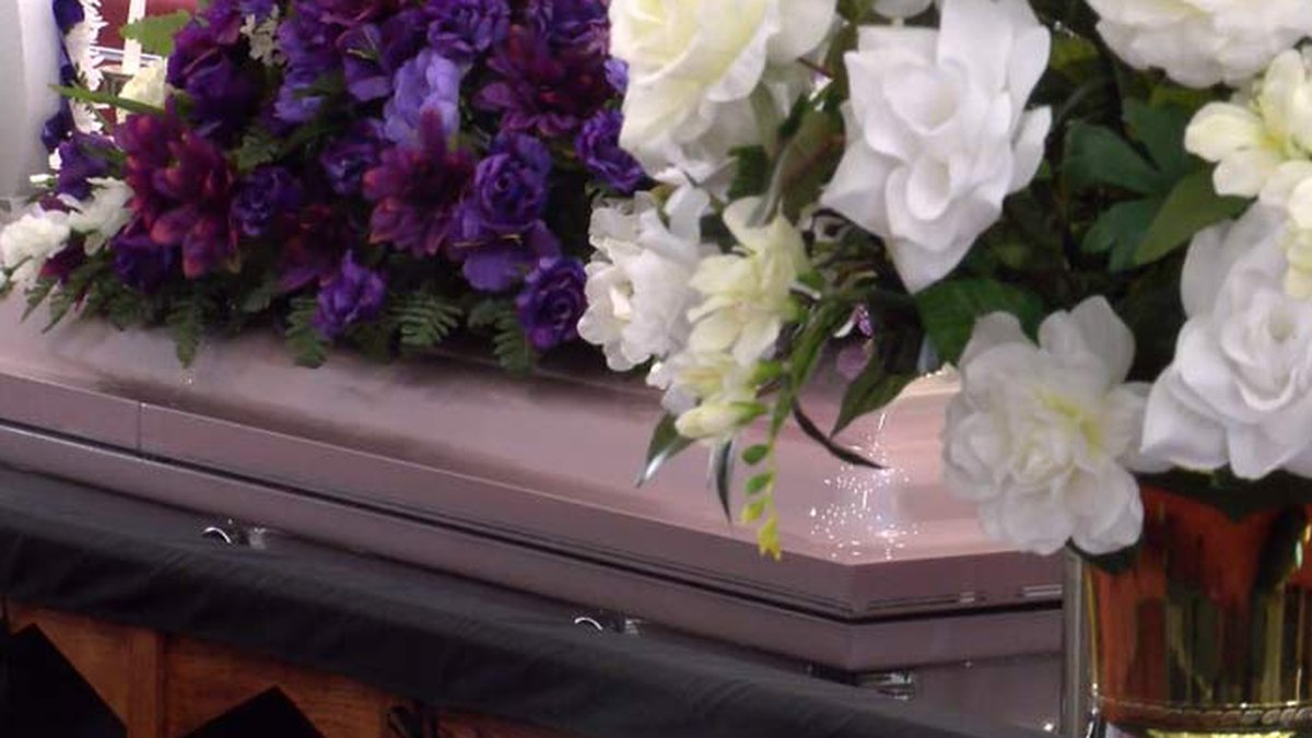 Families trying to plan a funeral still have options, but in light of the pandemic, services...