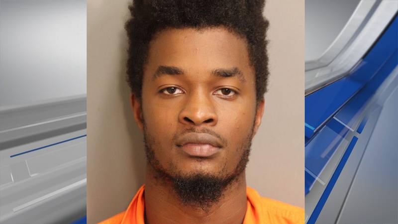 A man is facing sexual abuse charges after an incident in Montgomery.