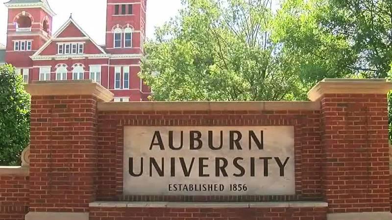 Auburn University is establishing a minimum hiring rate of $14.50 an hour.