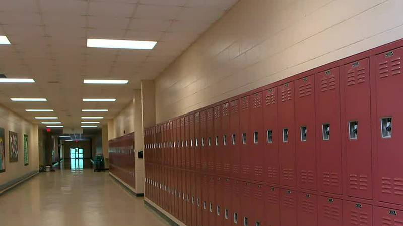 Harris County School District offering virtual learning for at risk students
