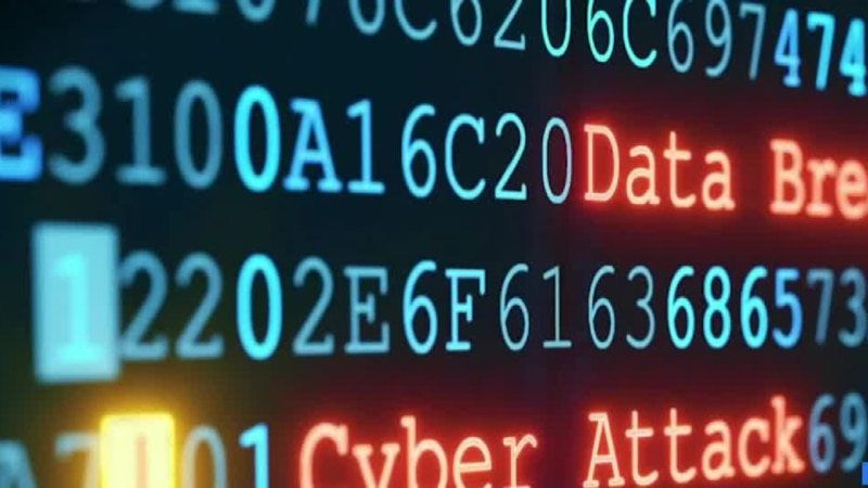 The FBI reports 791,790 complaints of suspected internet crime in 2020.