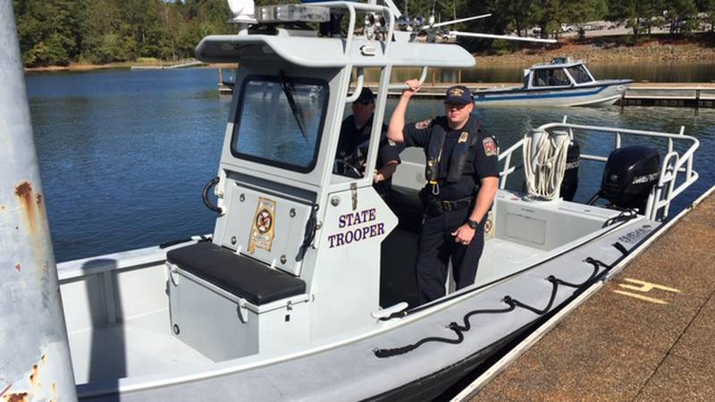 The Alabama Law Enforcement Agency is streamlining its recruiting process to put more troopers...