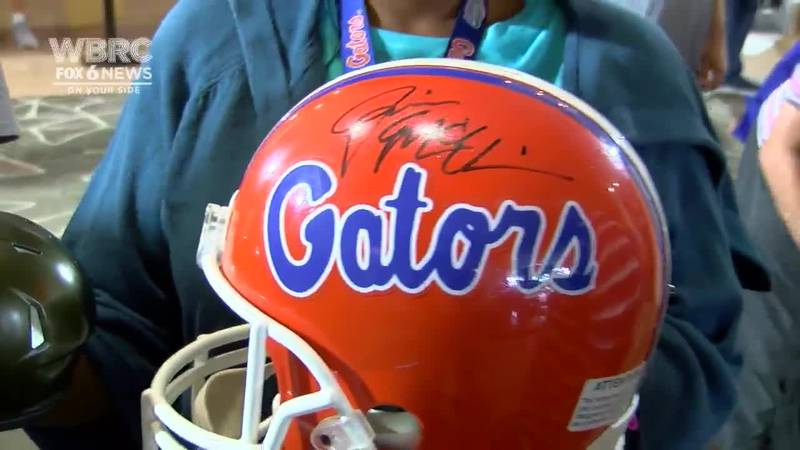 SECMD19: Florida Gators