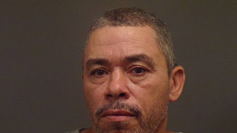 Wille Wyckoff is charged with the murder of Michael Johnson.