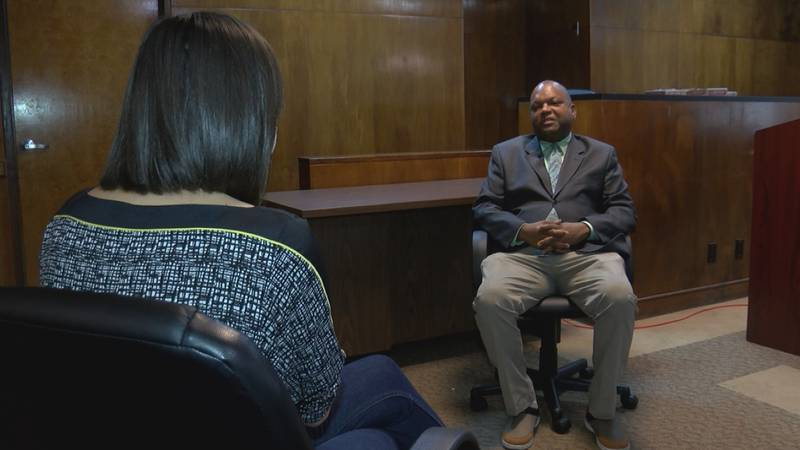Dallas County District Attorney Michael Jackson says gang members are getting younger and...