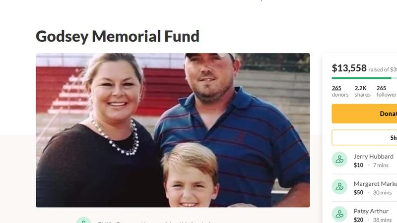 Godsey Memorial Fund