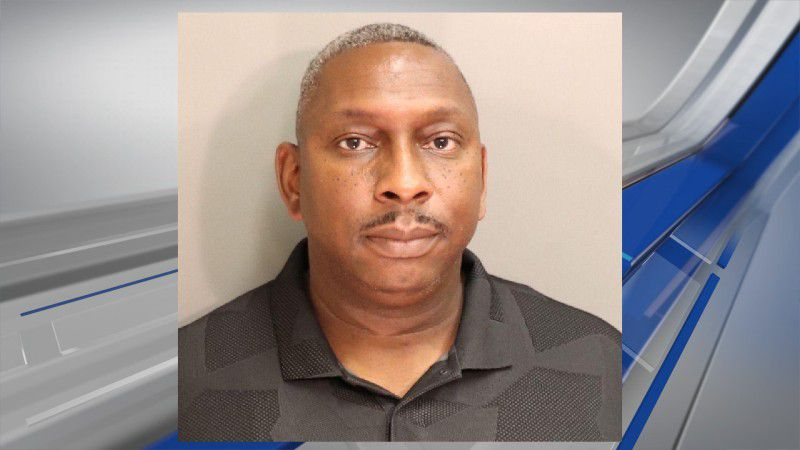 Chauncey Alonzo Shines, a former teacher and coach at Montgomery's BrewTech, was arrested...