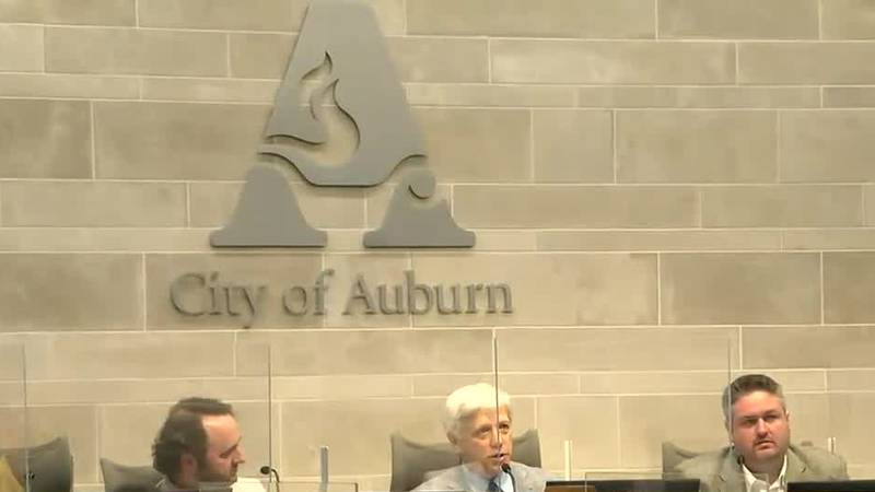 Auburn city councilman sues city over short-term rentals