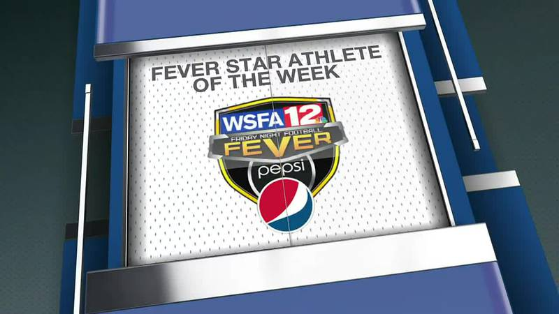 Fever Star Athlete of the Week nominees announced for Week 6