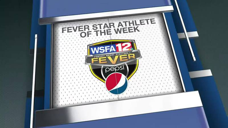 Fever Star Athlete of the Week nominees announced for Week 8