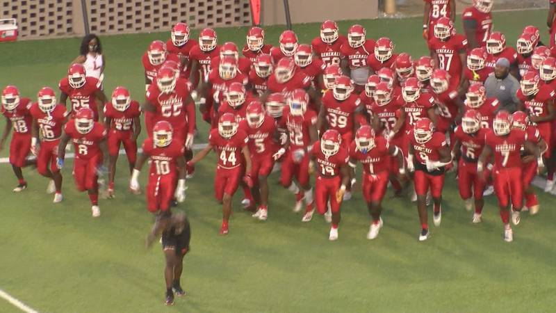 Robert E. Lee finished the 2020 season at 8-4 (5-2). They'll open the season against Daphne on...