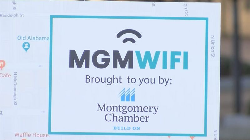 City's new plan includes expanded free public Wi-Fi.