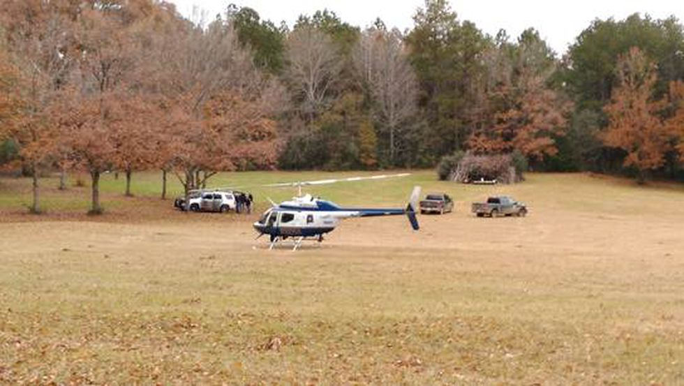 A suspect in a high speed Autauga County stolen vehicle chase was arrested after crashing in a...