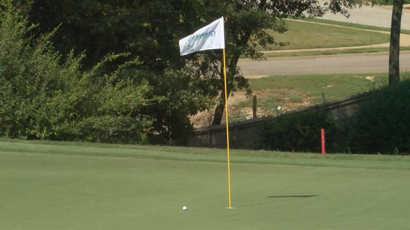The pros will be teeing off once again at the Robert Trent Jones golf trail in Prattville for...
