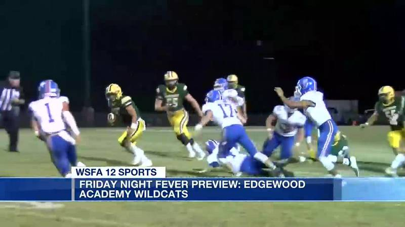 Friday Night Fever preciew: Edgewood Academy Wildcats