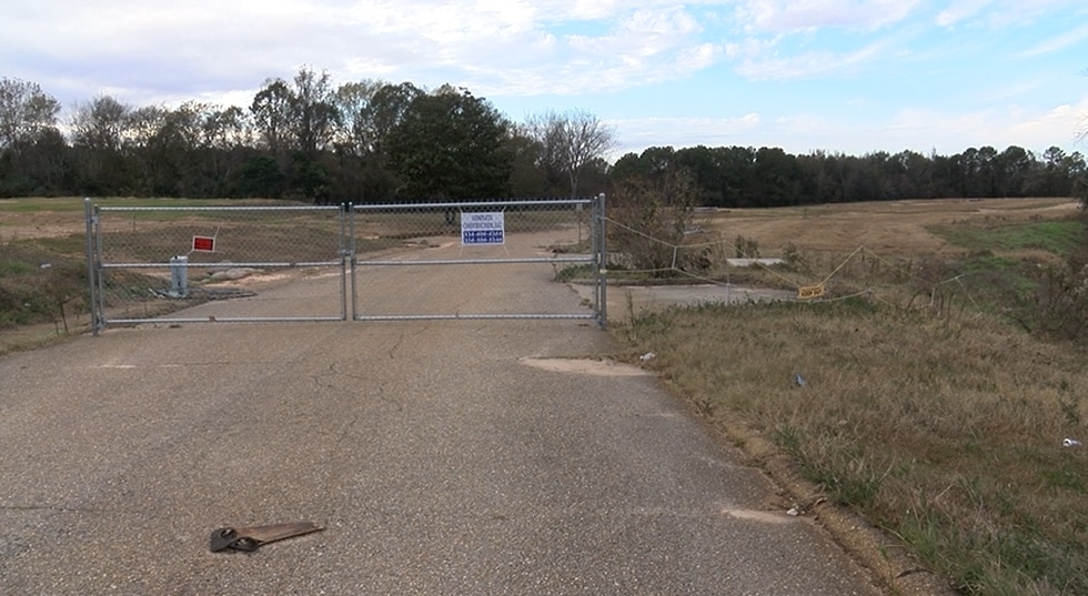 The new jail in Pike County will be located off Highway 29 and Dunbar Drive in Troy.