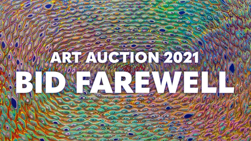 Thursday is the last day to bid in the Montgomery Museum of Fine Arts' final art auction.