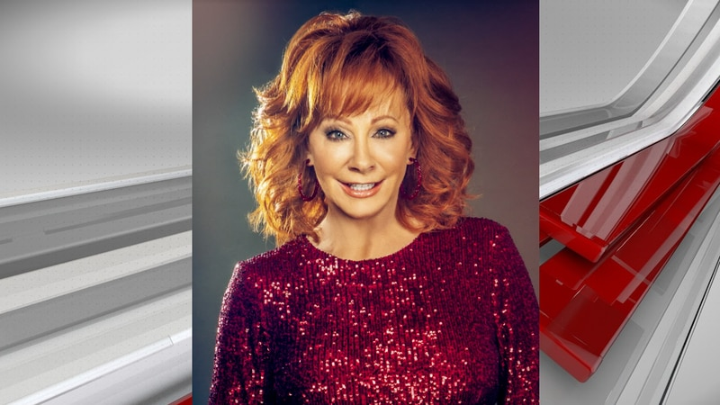 Reba McEntire will be at the BJCC in February.