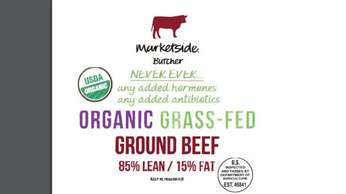 42,000+ pounds of beef recalled