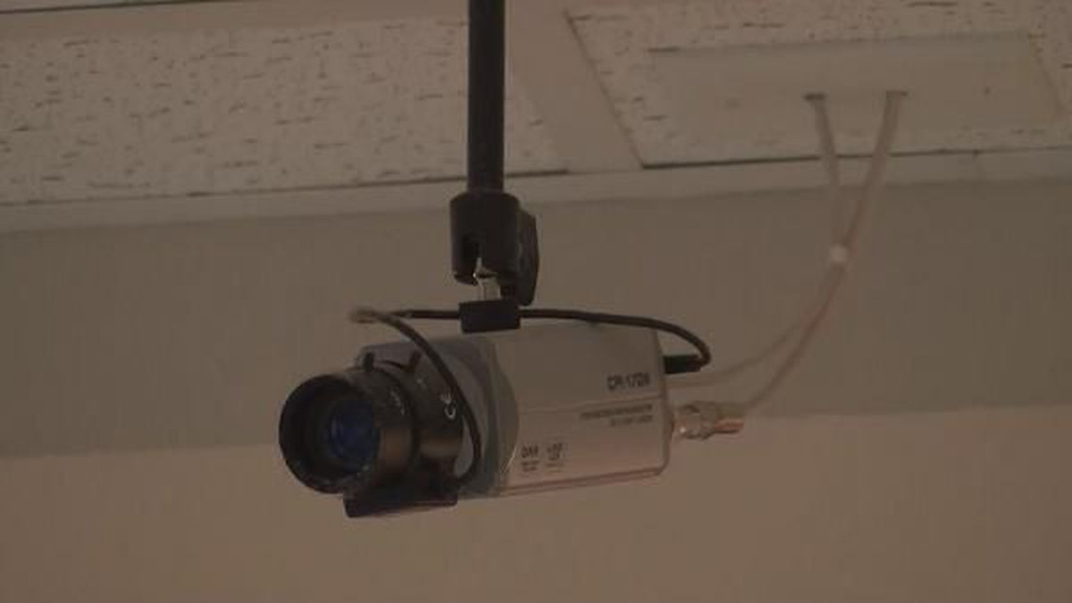 The Houston County Courthouse is looking at installing 40 new cameras. (Source: WSFA 12 News)