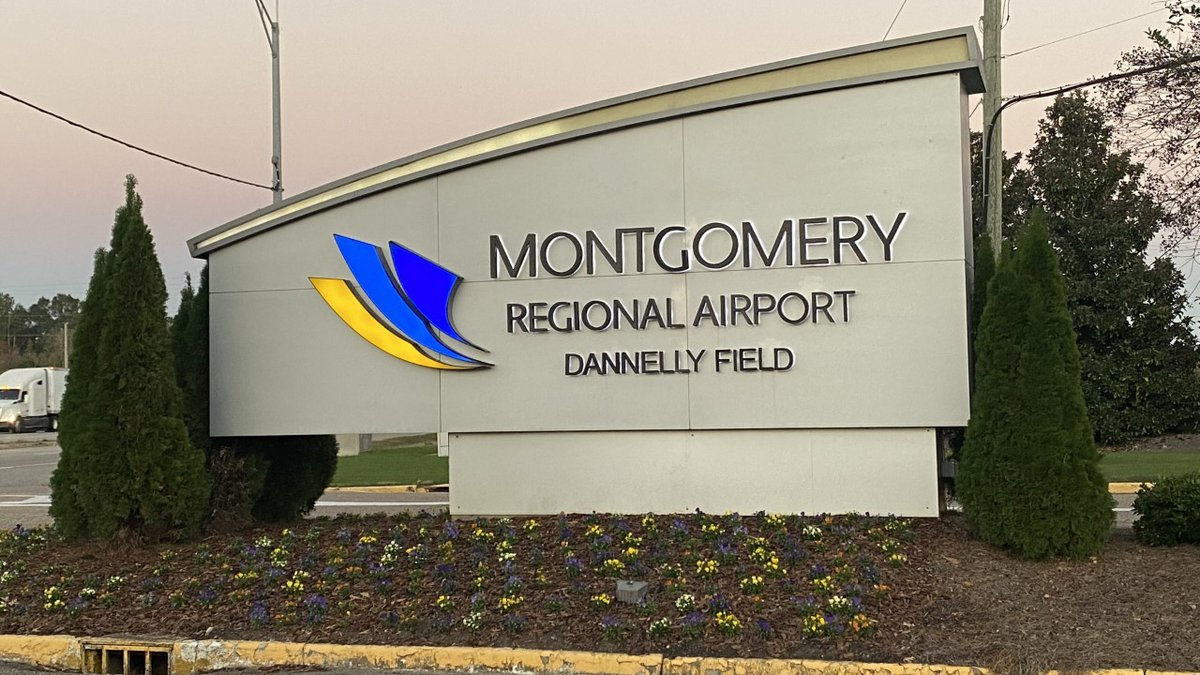 A 20-year plan will soon be put in place for the future of the Montgomery Regional Airport.