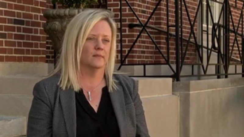 Auburn names first female city manager