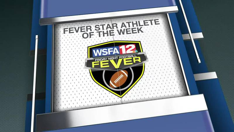 Week 5 Fever Star Athlete of the Week nominees announced
