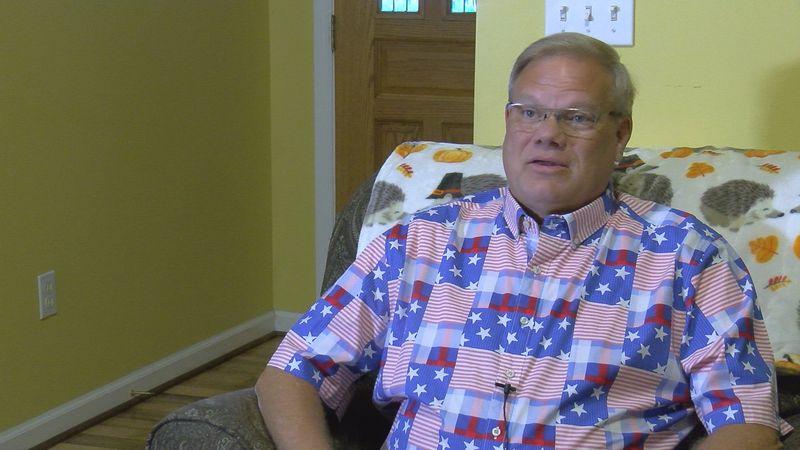North Alabama man chosen to decorate the White House