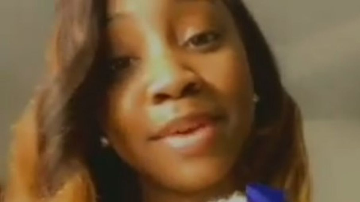 Authorities say 16-year-old Kelsey Johnson has not been seen since mid-February.