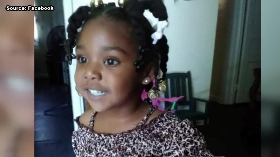 "Kamille ""Cupcake"" McKinney's grandmother talks about her missing grandbaby."
