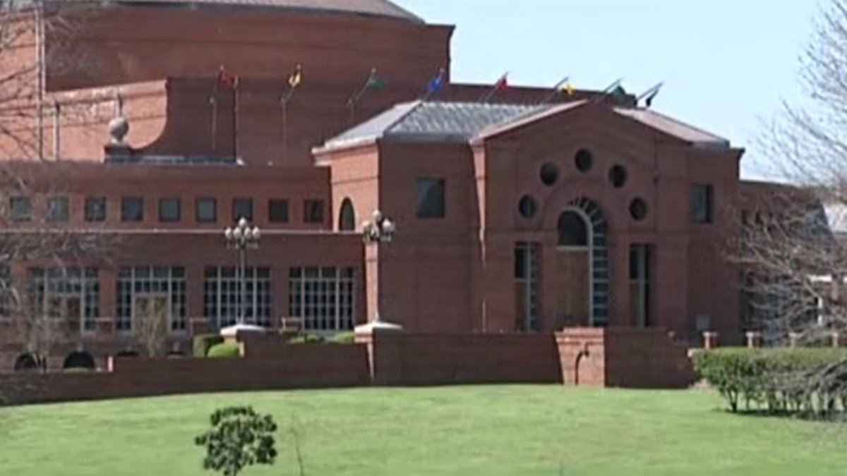 Layoffs are coming to the Alabama Shakespeare Festival, one of the south's leading professional...