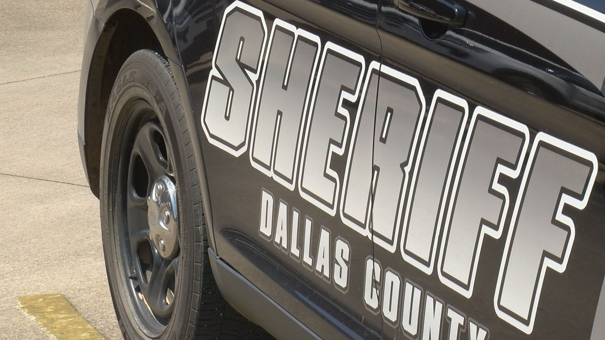 The Dallas County sheriff confirmed there was a fatal shooting in Valley Grande on June 8, 2021.