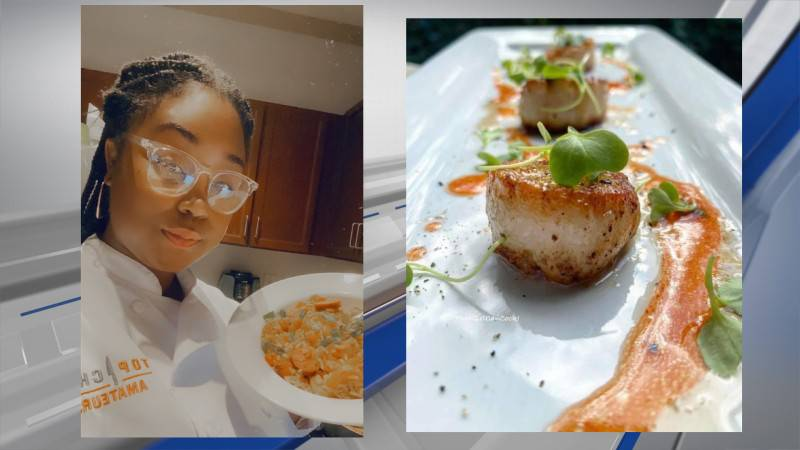 Montgomery resident Kayla Hardin is a science teacher by day, but a food blogger and cook by...