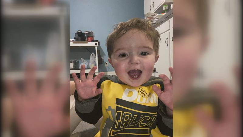 RJ is waiting to receive a heart transplant