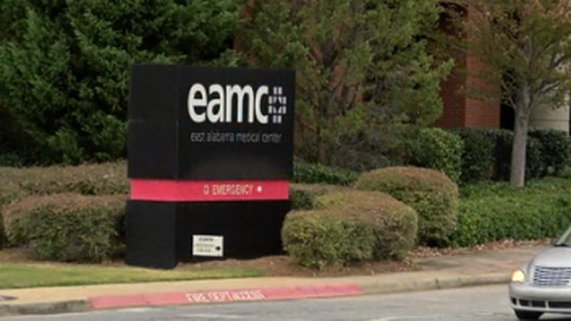 EAMC employees warning of third COVID-19 peak as hospitalizations increase